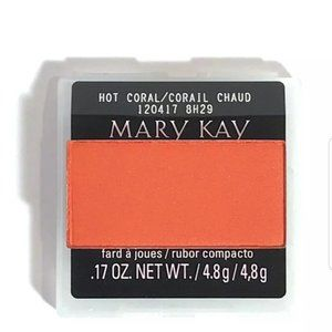 Mary Kay Chromafusion Blush Hot Coral